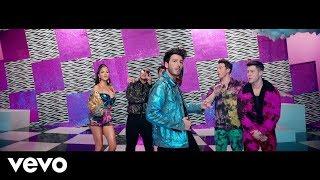 Sebastián Yatra, Daddy Yankee, Natti Natasha – Runaway ft. Jonas Brothers