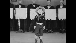 Pauls Valley (OK) United States  city pictures gallery : Pauls Valley Oklahoma Talent Show Early 20th Century