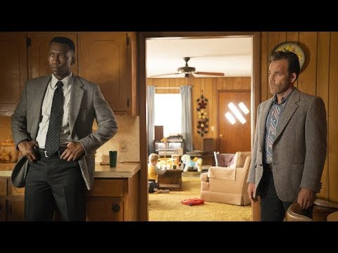 TRUE DETECTIVE Season 3 Discussion: Episode 5 If You Have Ghosts