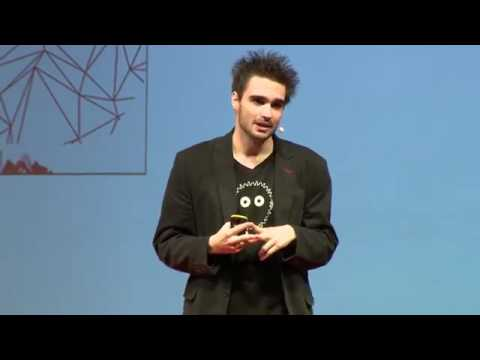 Uralkodó mintáink I Molnár Ádám I TEDxY@Budapest2015