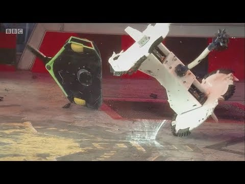 Robot Wars Series 10 Episode 2