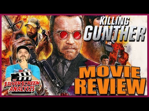 Killing Gunther (Movie Review) | SDiFF2017 Official Selection