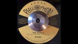 Bajka - The World