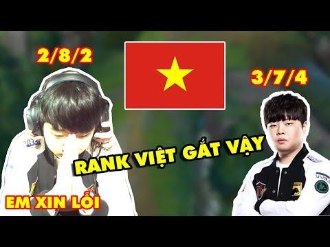 KHAN và CLID lần đầu dual rank Việt Nam bị bổ không trượt phát nào, cái kết cực đắng cho SKT T1 - Thời lượng: 15:22.