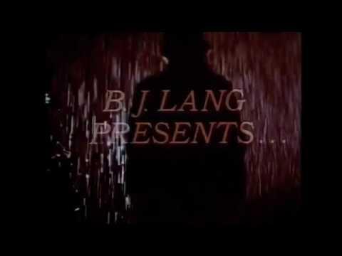 B.J. LANG PRESENTS - (1971) Trailer