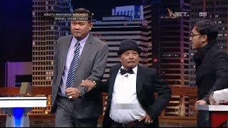 Video Waktu Indonesia Bercanda - Kocak! Pak Bolot Telat Protes Abis Lihat Danang Nangis (2/4) MP3, 3GP, MP4, WEBM, AVI, FLV November 2018