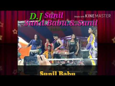 Video Husan Jawani Malamal Lata ke Jhumka chume gal Bhojpuri 2018 song DJ Sunil Babu download in MP3, 3GP, MP4, WEBM, AVI, FLV January 2017