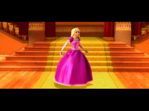 Barbie: Princess Charm School - Trailer