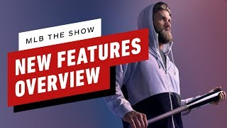 MLB The Show 19: New Features Explained by IGN