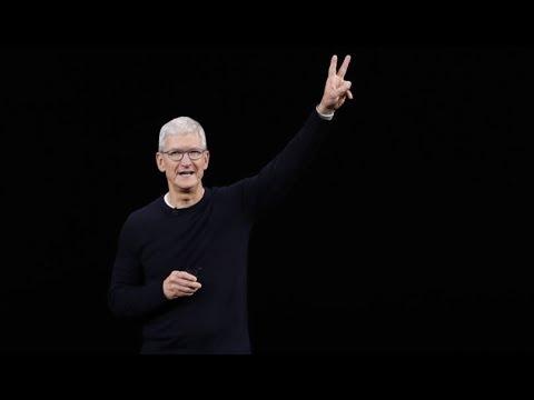 Apple TV+ eröffnet mit Kampfpreis den Streaming-Krieg