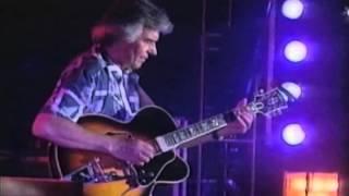 Video John Mclaughlin, Elvin Jones, Joey Defrancesco-Jazz a Juan, 1996. MP3, 3GP, MP4, WEBM, AVI, FLV Oktober 2018