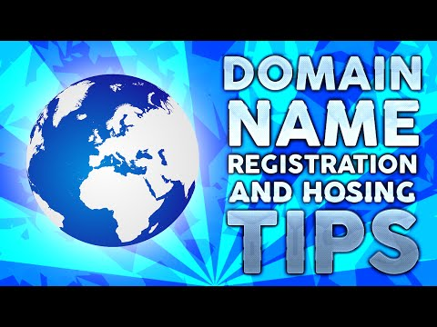 Save Money on Domain Registration (simple tutorial)