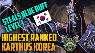 Highest Ranked Korean Top Lane Karthus Build Guide Made in partnership with ProGuides https://www.proguides.com/ Karthus...
