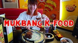 Video MUKBANG K-FOOD #04 MP3, 3GP, MP4, WEBM, AVI, FLV Oktober 2017