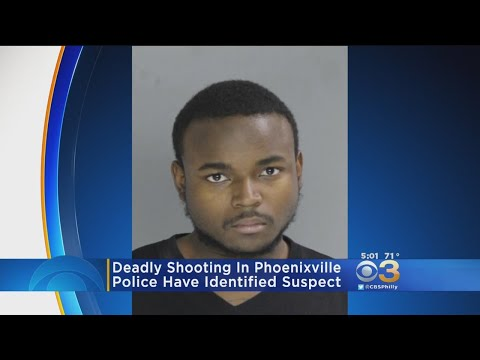 Video Suspect Arrested Following Deadly Shooting In Phoenixville download in MP3, 3GP, MP4, WEBM, AVI, FLV January 2017