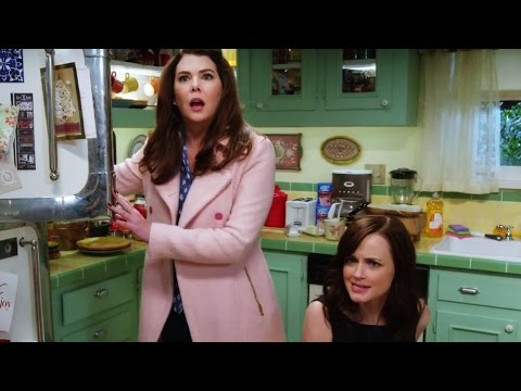 GILMORE GIRLS: A YEAR IN THE LIFE Official Trailer (HD) Netflix Series