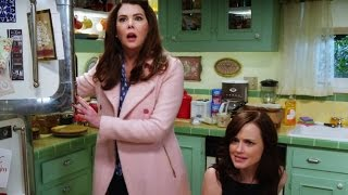 GILMORE GIRLS: A YEAR IN THE LIFE Official Trailer (HD) Netflix Series by Joblo TV Trailers