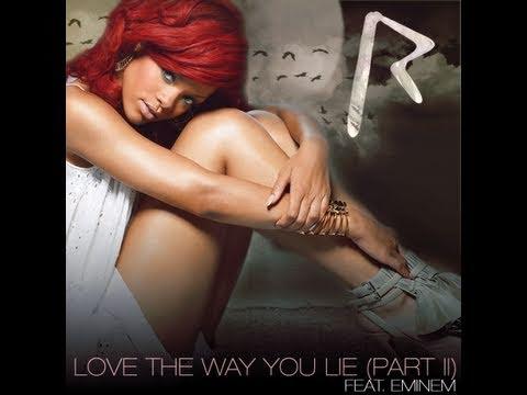 Rihanna Inspired Makeup Look