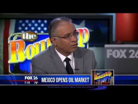 International Update: Mexico Deregulates Oil Industry