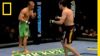 Masters of Mixed Martial Arts | National Geographic