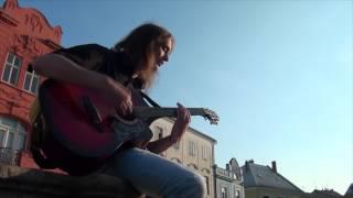 Video Lukáš Huszár -  Neoblíbený  ( Officiální videoklip )
