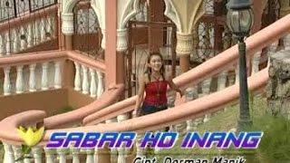 Video Margareth Siagian - Sabar Ho Inang (Official Lyric Video) MP3, 3GP, MP4, WEBM, AVI, FLV Desember 2018