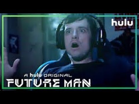Future Man Trailer (Official) hulu