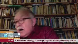 Szczera opinia jednego z profesorów na temat ministra Czarnka i jego dorobku naukowego.