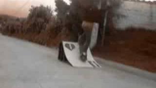 Skate: Quiche, Guatemala. (Hans, Luis, Marvin)