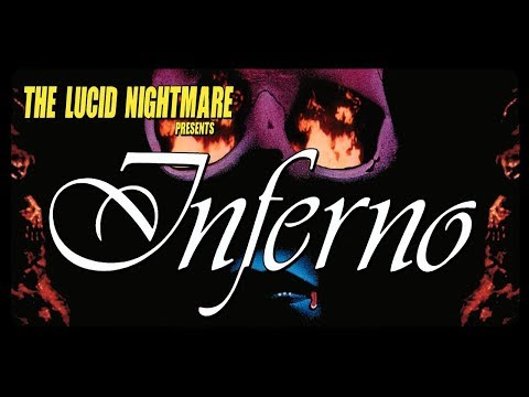 The Lucid Nightmare - Inferno Review