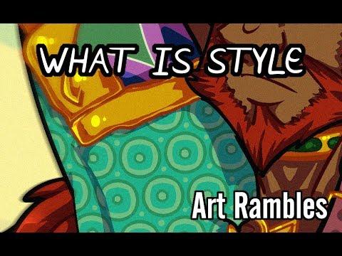 Art Styles   Art Rambles