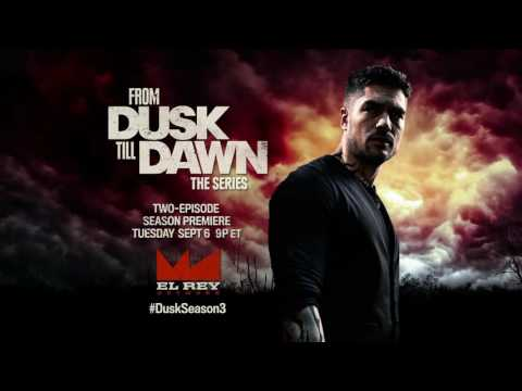 From Dusk Till Dawn Season 3: Seth Gecko