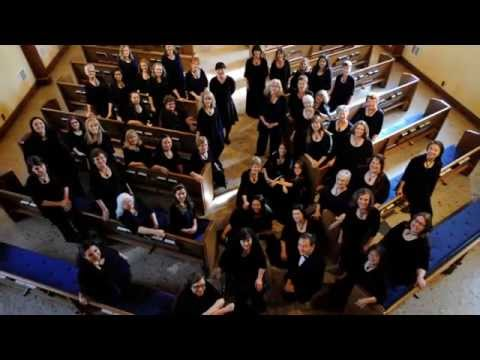 A Winter Prelude: Peninsula Women's Chorus Holiday 2015 Concerts