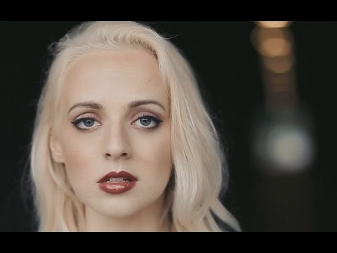 """David Guetta  """"She Wolf (Falling To Pieces)"""" feat. Sia  Cover by Madilyn Bailey"""