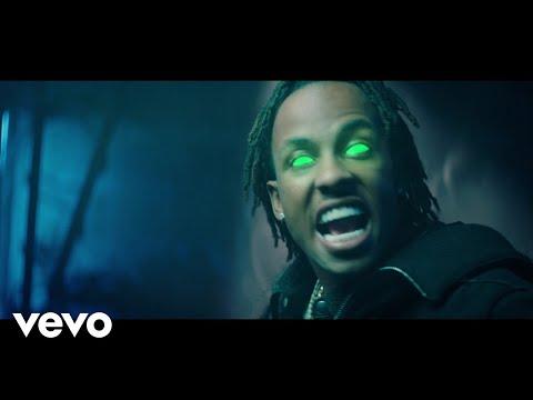 Rich The Kid Splashin Official Music Video