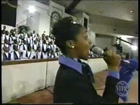 Video Mississippi Children's Mass Choir (I'm Blessed) download in MP3, 3GP, MP4, WEBM, AVI, FLV February 2017