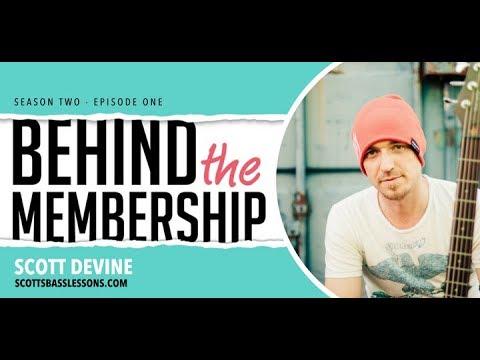 Building a 7 Figure Bass Empire with Scott Devine