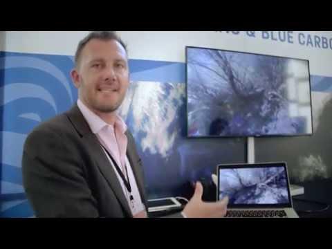 Eye on Earth Summit 2015 - Drone Project