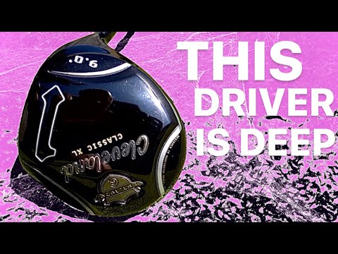 THIS DRIVER IS DEEP TESTING THE CHEAPEST GOLF DRIVERS