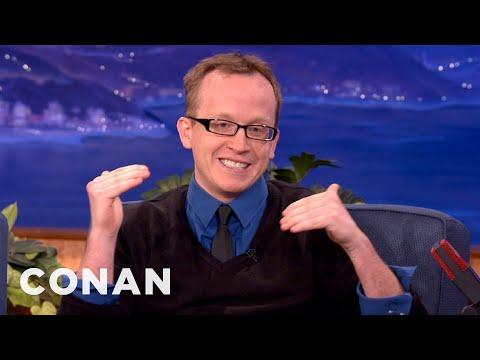 Conan - Please Don't Pronounce it Get Hard