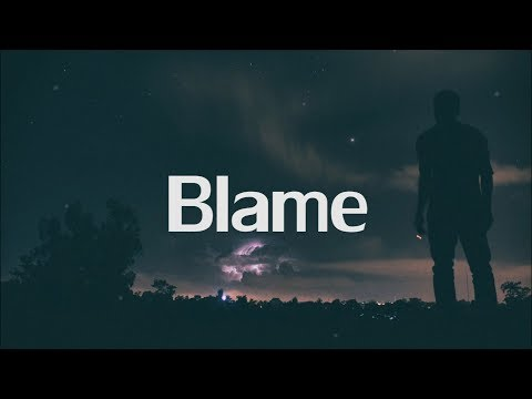 Adam Oh - Blame (Lyrics)