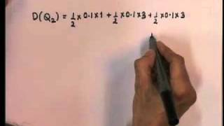 Mod-01 Lec-33 Calculation Of Rate-Distortion Functions
