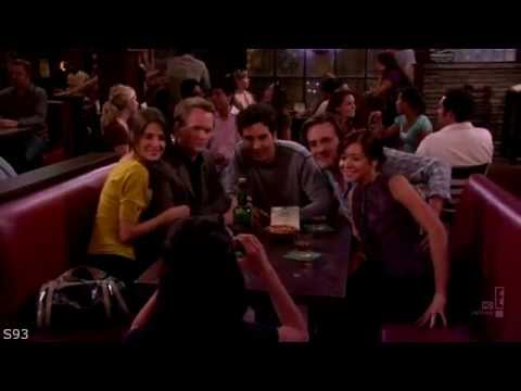 How I Met Your Mother tribute - I Lived