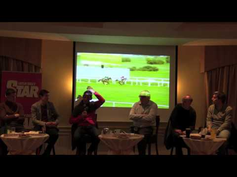 Irish Daily Star Champion Hurdle Preview