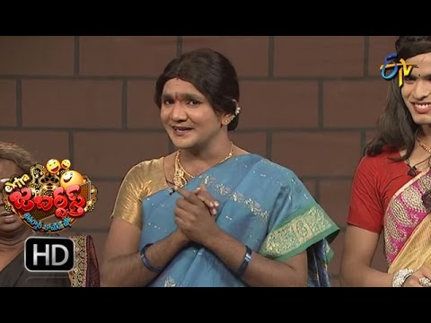Venky Monkies Performance | Extra Jabardsth | 28th April 2017