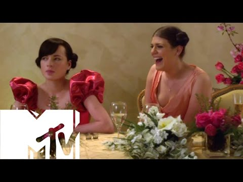 Wedding Breakers - Awkward, Season 2   MTV