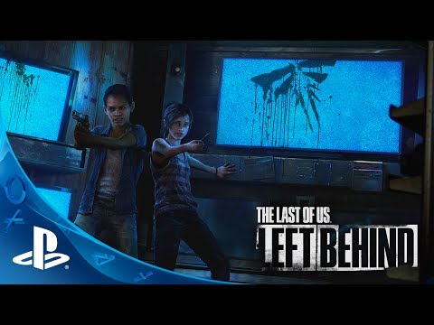 The Last of Us: Left Behind.