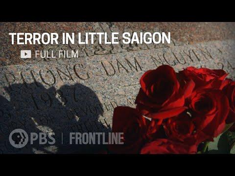 Terror in Little Saigon (full documentary) | FRONTLINE