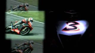 6. Aprilia SR 50 Race Replica Promo Video