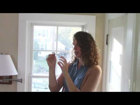 How to Install and Take down A Standard or Top Down-Bottom Up Shade